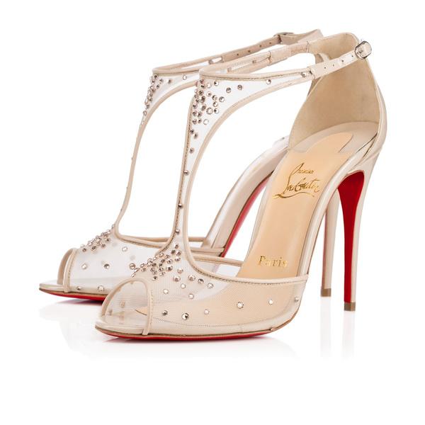 20 пар туфель, которые можно надеть на летнюю свадьбу | галерея [1] фото [7]