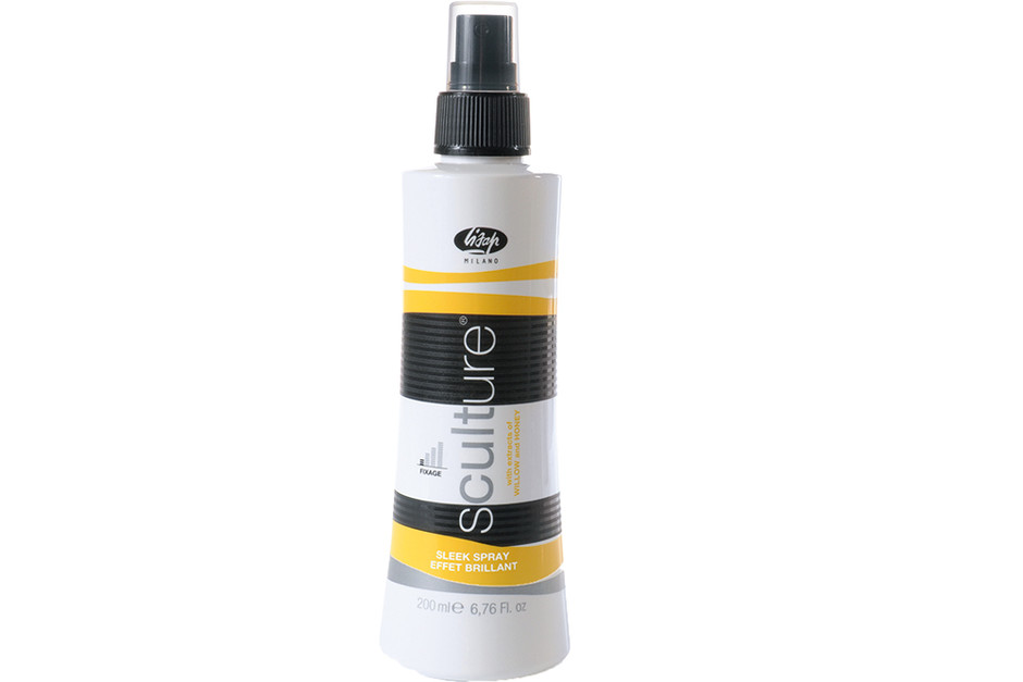 Lisap Sculture Sleek Spray