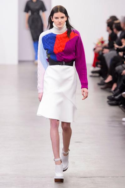 Неделя моды в Милане: 27 февраля | галерея [7] фото [14]