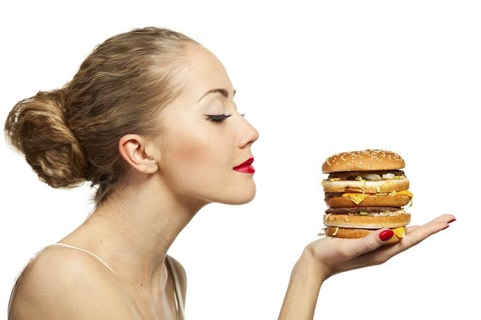 Против всех: как побороть тягу к вредной еде