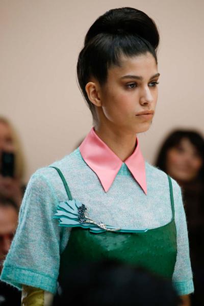 От первого лица: редактор моды ELLE о взлетах и провалах на Неделе моды в Милане | галерея [1] фото [8]