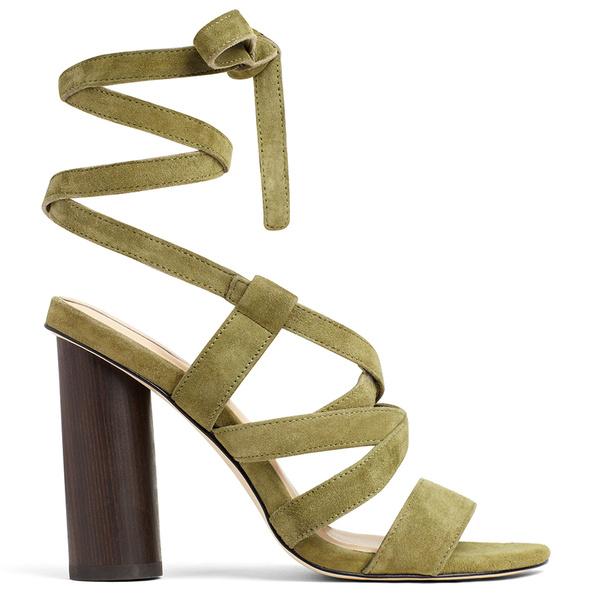 Модные туфли | галерея [1] фото [13]