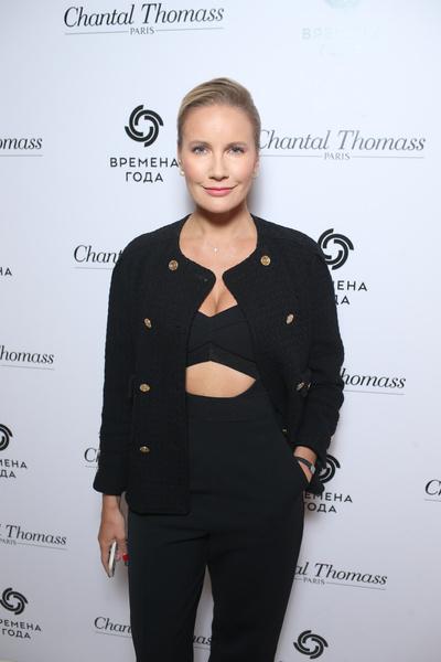 Во «Временах Года» состоялось открытие бутика Chantal Thomass | галерея [1] фото [1]