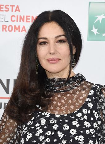 Моника Беллуччи: фото и макияж