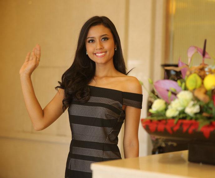 Мария Харфанти (Индонезия)