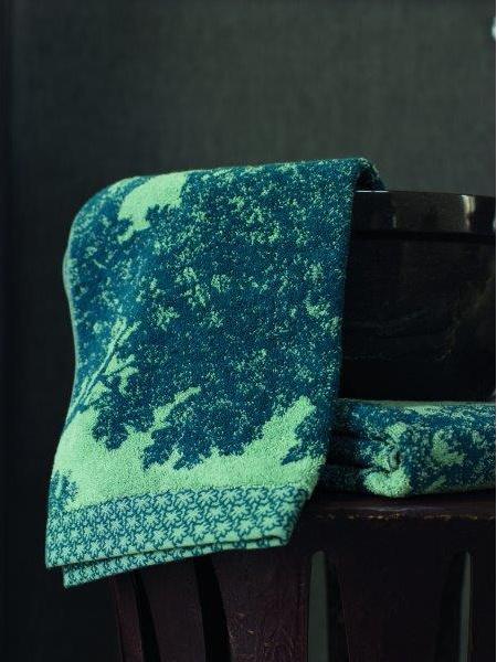 Новая коллекция постельного белья от Yves Delorme | галерея [1] фото [1]