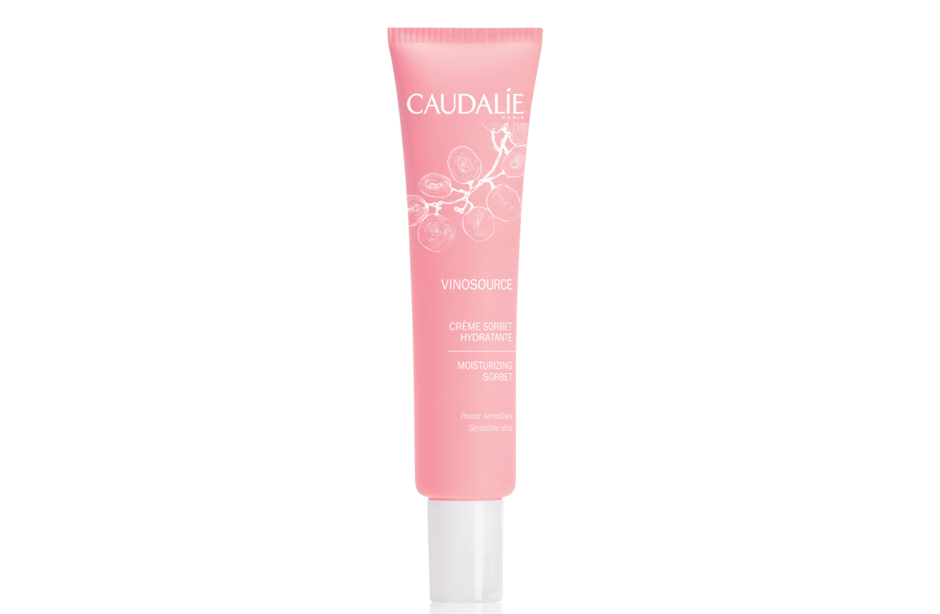 Caudalie Vinosource Moisturizing Fluid