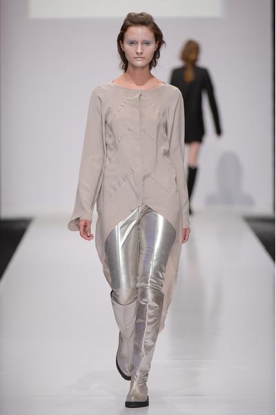 Неделя моды в Москве: самые громкие дебюты | галерея [1] фото [10]