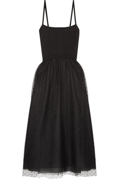 Первый бал: 30 модных платьев на выпускной | галерея [2] фото [5]