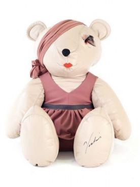 Медвежонок от Виктории Бекхэм