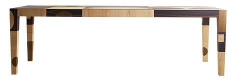 Стол Capri, Emmemobili, салоны «Трио», Catalog Project, от 7000 у.е.