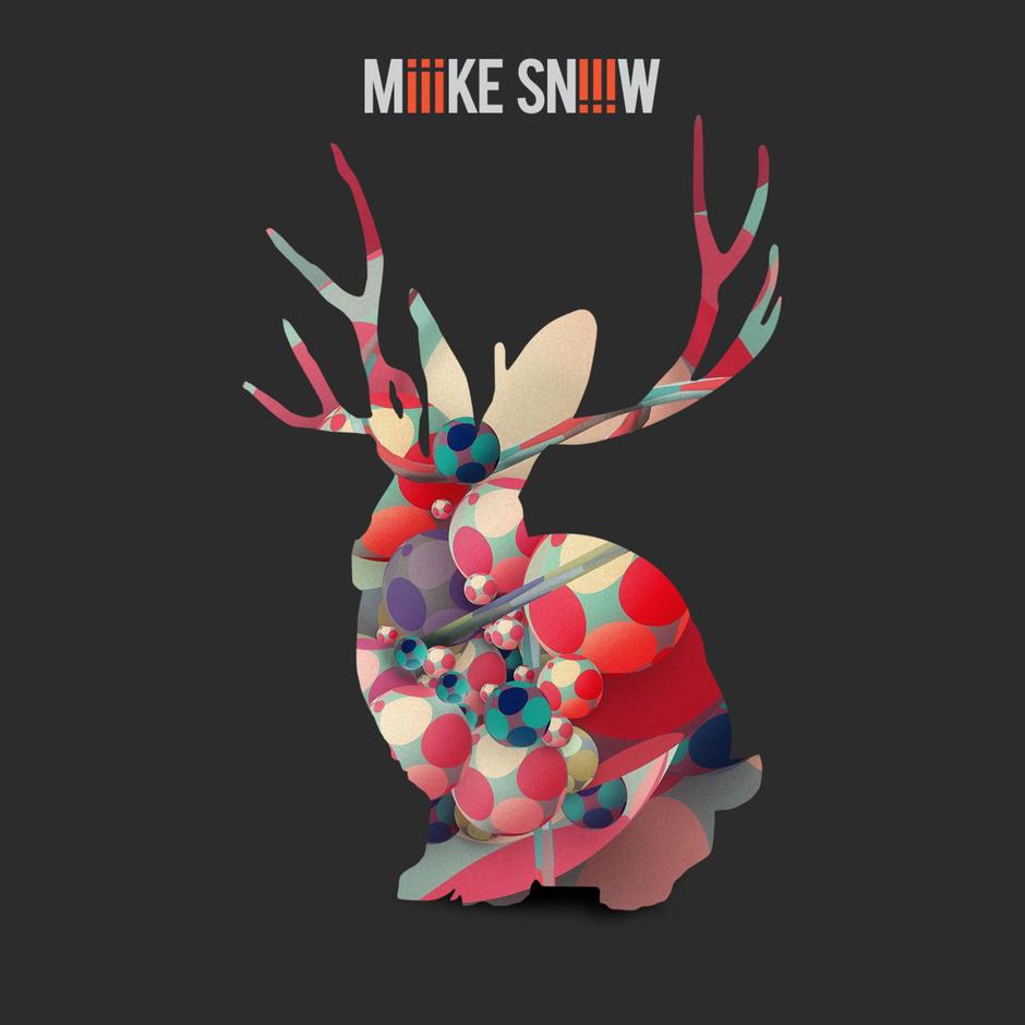Miike Snow / iii