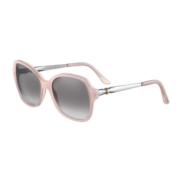 Солнезащитные очки Trinity de Cartier, Cartier, бутики Cartier.