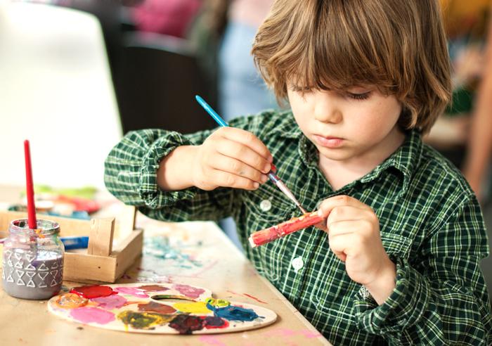 Досуг с детьми летом: как провести время с ребенком?