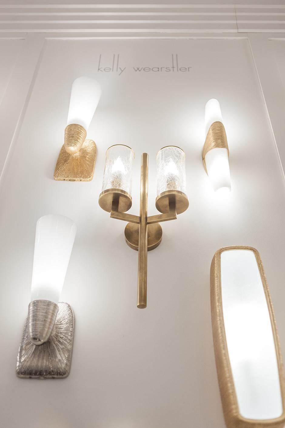 Visual Comfort Gallery открывается в «Деталях»