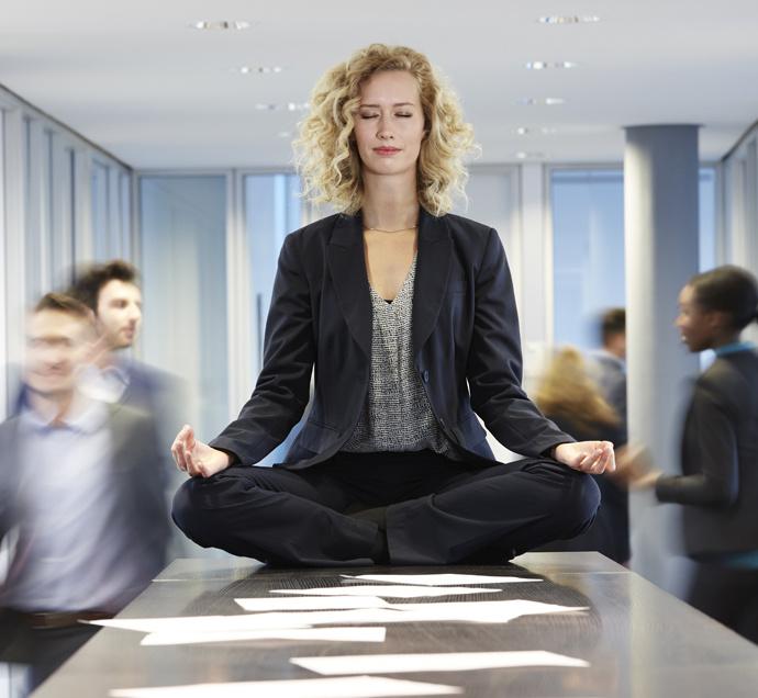 8 способов борьбы со стрессом советы