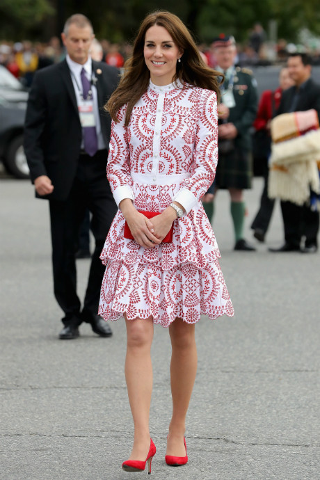 принцесса Кейт Миддлтон