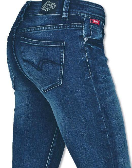 джинсы lee cooper