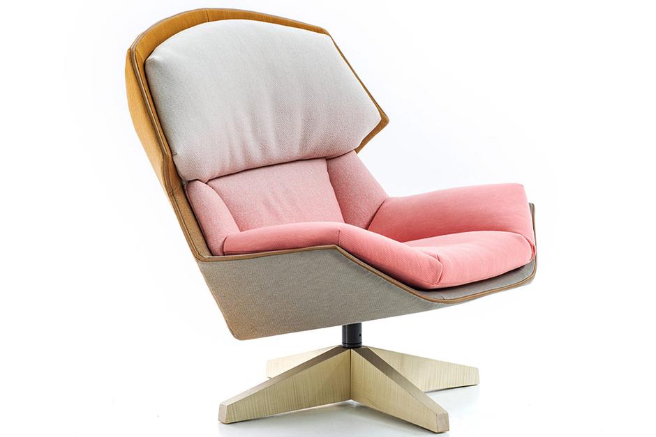 Кресло Clarissa, Moroso
