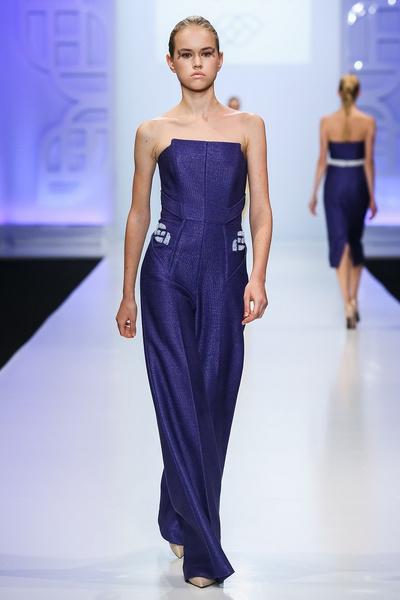 Неделя моды в Москве: обзор коллекций | галерея [4] фото [3]