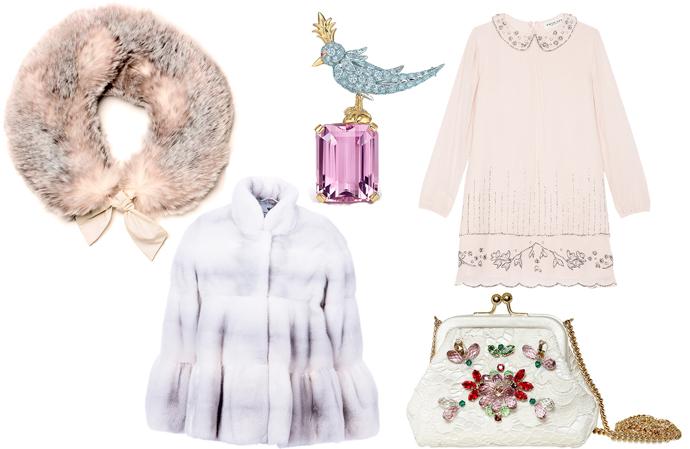 модный детский гардероб