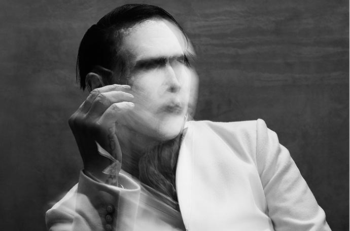 Marilyn Manson «Pale Emperor»