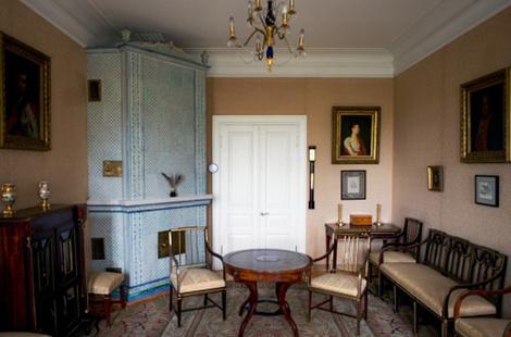 10 домов, где написаны бестселлеры | галерея [1] фото [2]