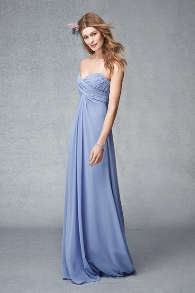 Платья для подружек невесты | галерея [1] фото [10]
