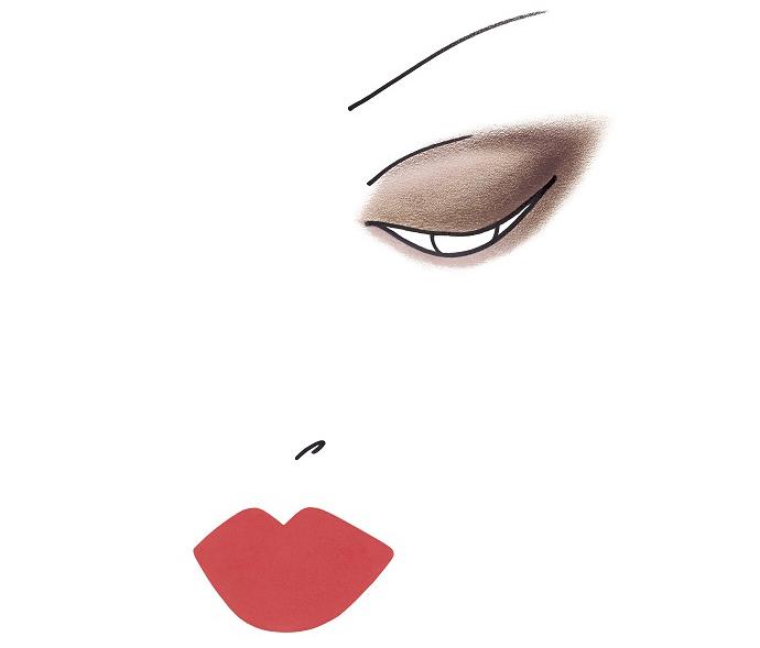 Шик и блеск: 3 новогодних макияжа от ведущих визажистов