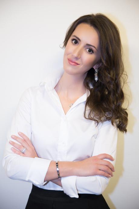 Лилия Ахметшина, генеральный директор Design Place