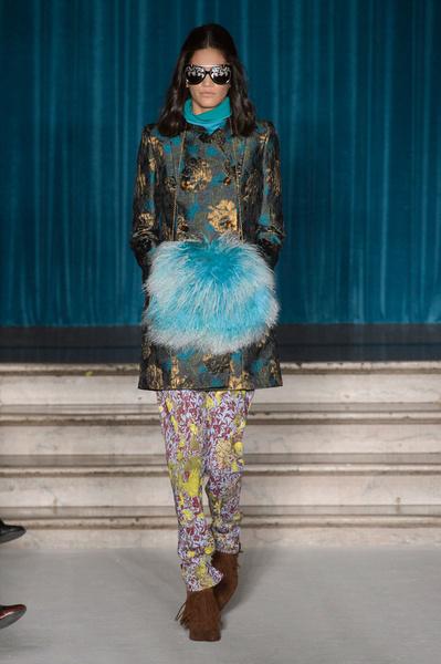 Неделя моды в Лондоне: 22 февраля | галерея [3] фото [6]