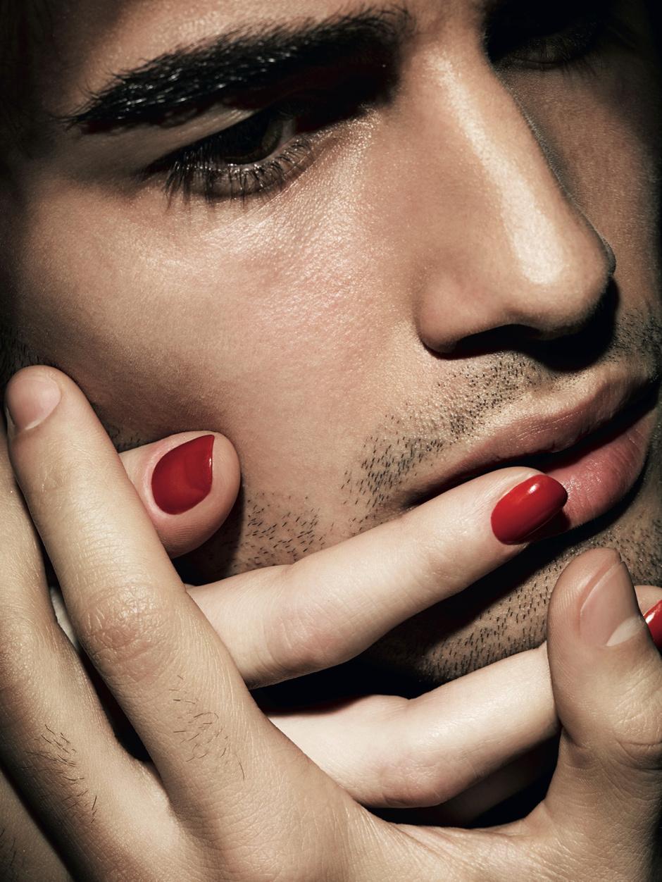 8 вещей, о которых мужчины думают, но не произносят вслух