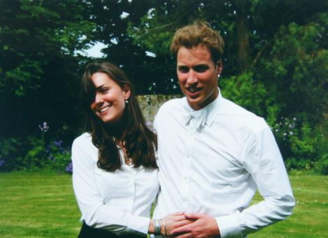 Принц Уильям приехал вПариж через 20 лет после погибели принцессы Дианы