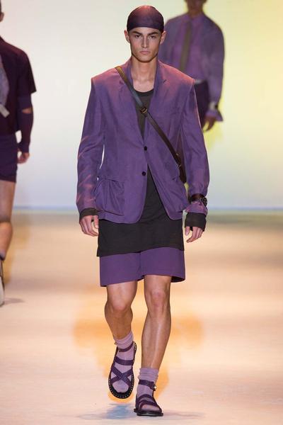 Неделя мужской моды в Милане: лучшие показы | галерея [3] фото [6]