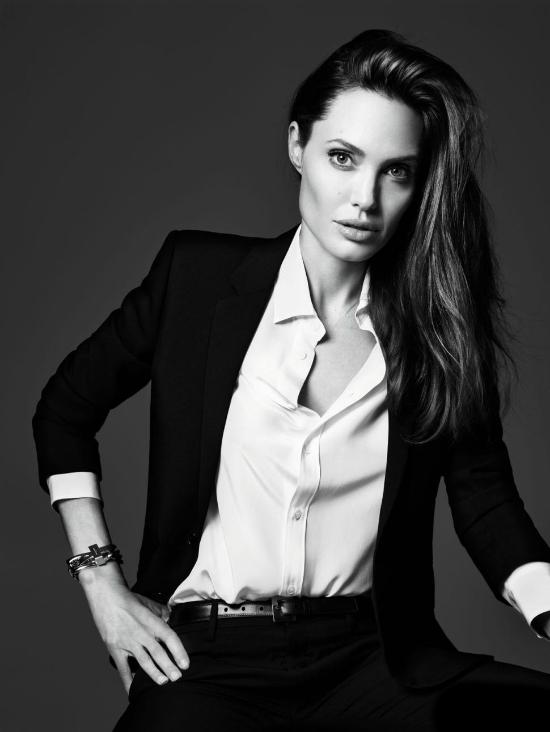 Анджелина Джоли Самые красивые девушки мира
