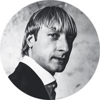 Евгений Плющенко, фигурист, Олимпийский чемпион