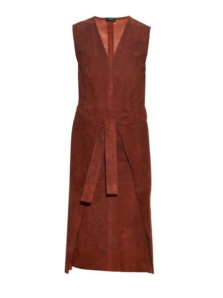 100 самых красивых платьев из осенних коллекций | галерея [1] фото [70]