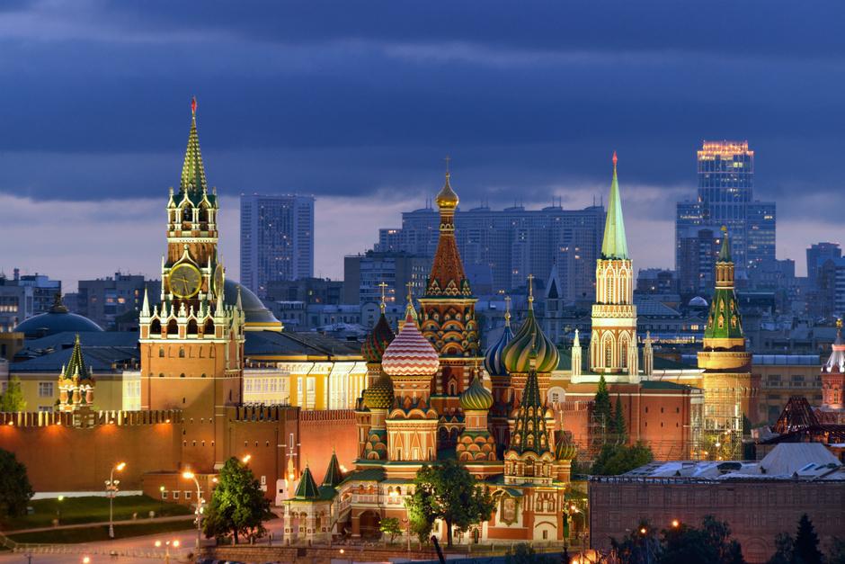 кремль фото