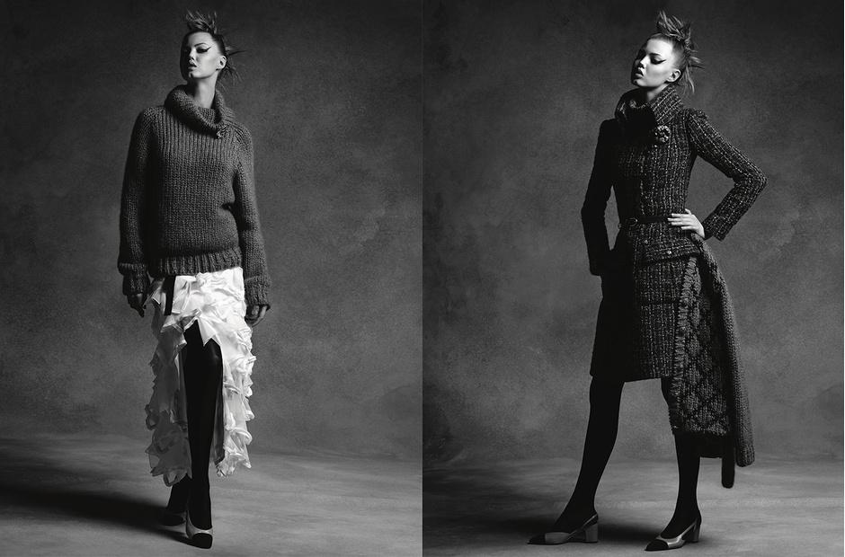 Икона стиля: самые знаменитые туфли Chanel в истории