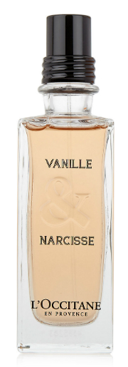 L'Occitane - Vanille&Narcisse