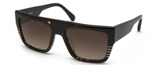 Модные солнцезащитные очки: фото