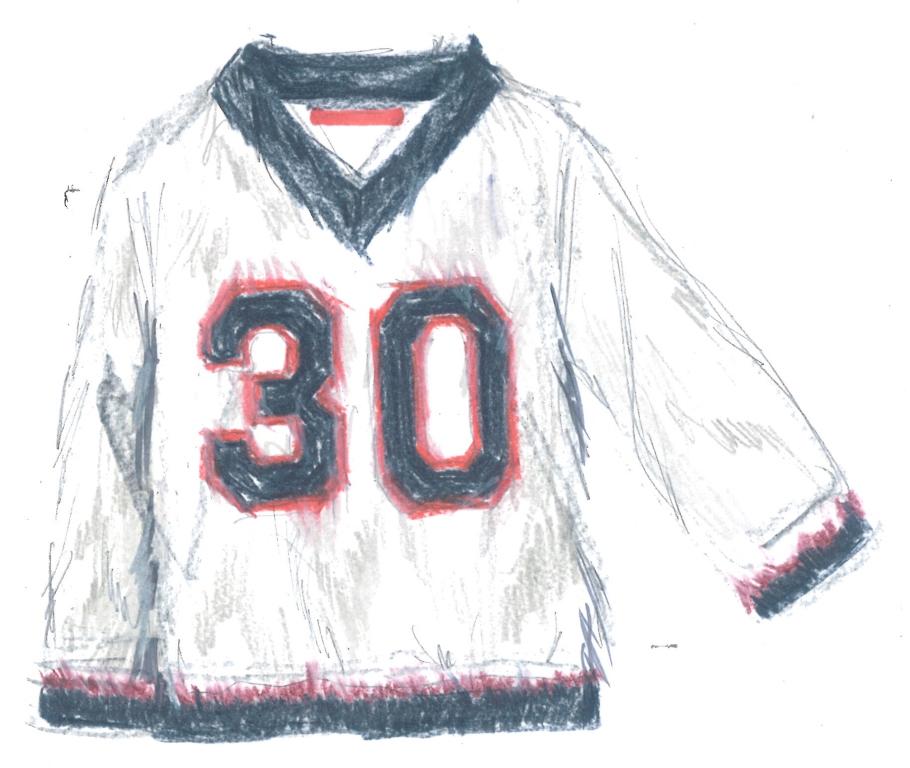 лимитированная коллекция свитеров Tommy Hilfiger