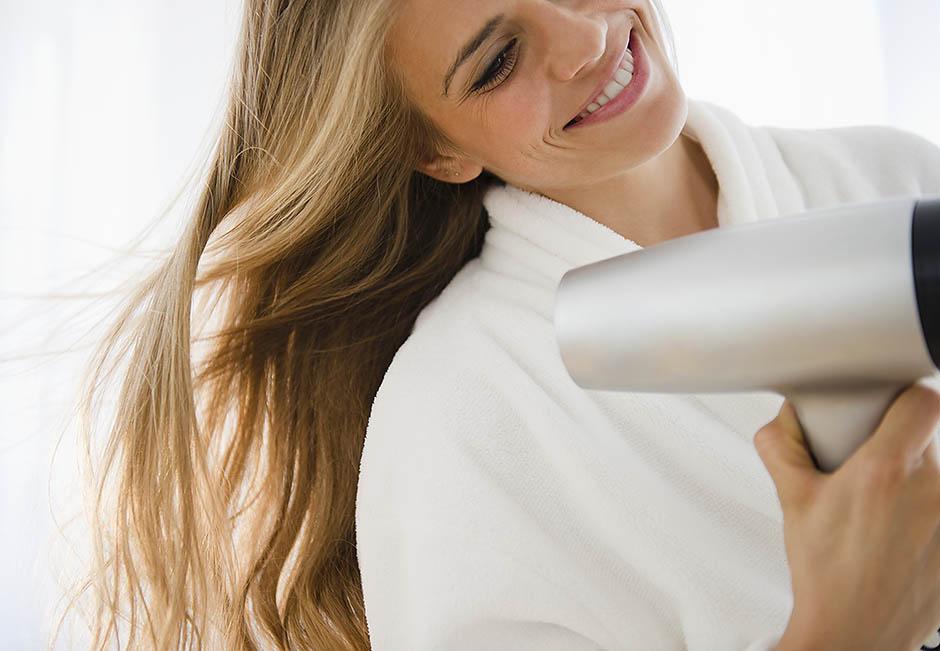 10 главных ошибок в уходе за волосами