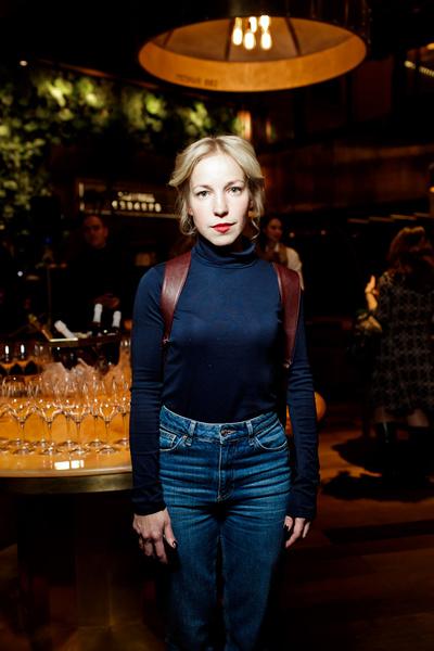 В Москве состоялась церемония открытия «Недель Каннского кино 2015» | галерея [1] фото [9]