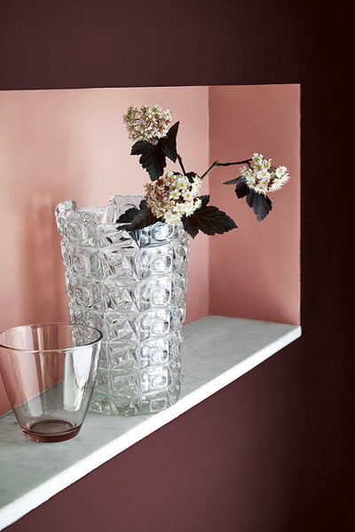 В розовом цвете: Little Greene выпустила капсульную коллекцию красок Pink   галерея [1] фото [6]