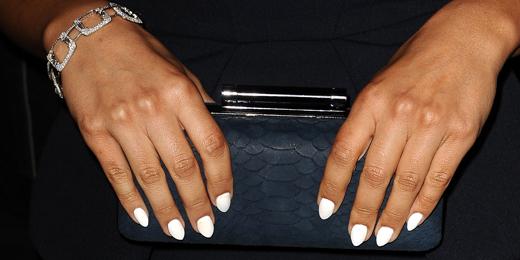 Модные оттенки лаков для ногтей
