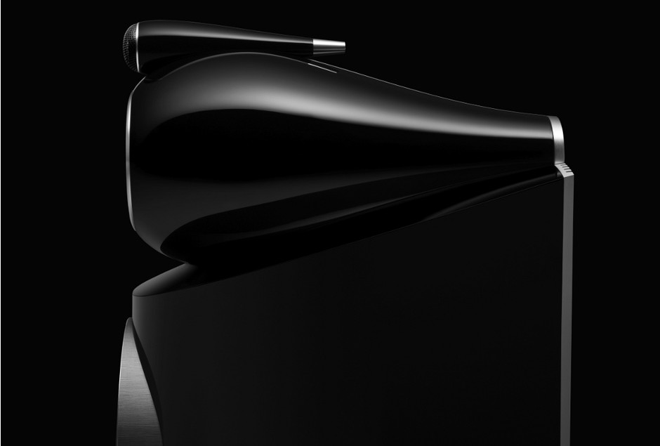 Новая серия 800 Diamond от Bowers & Wilkins