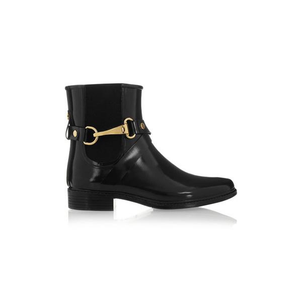 Шире шаг: модная резиновая обувь | галерея [1] фото [9]