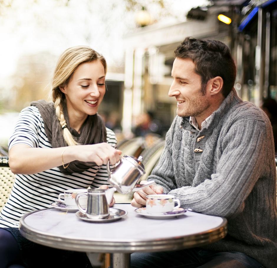 Европейские каникулы: как флиртовать с иностранцами