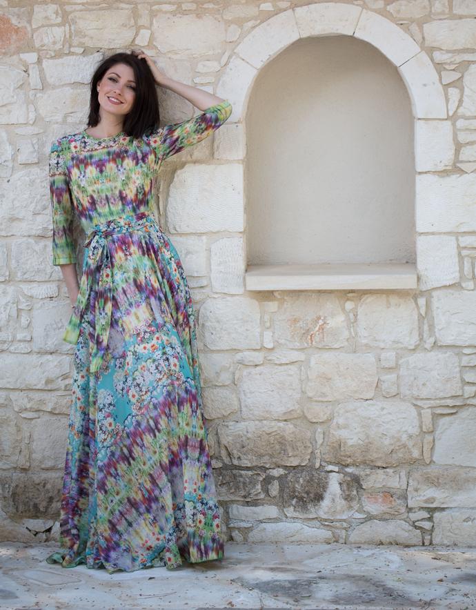 Анастасия Макеева о секретах красоты